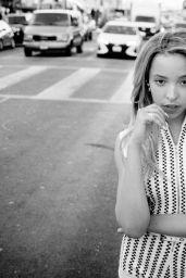 Tinashe - Photoshoot for Wonderland Magazine January 2018 Issue
