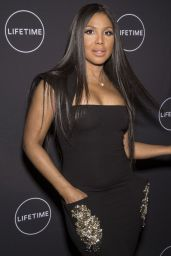 "Toni Braxton - ""Faith Under Fire the Antoinette Tuff Story"" Premiere in New York City"