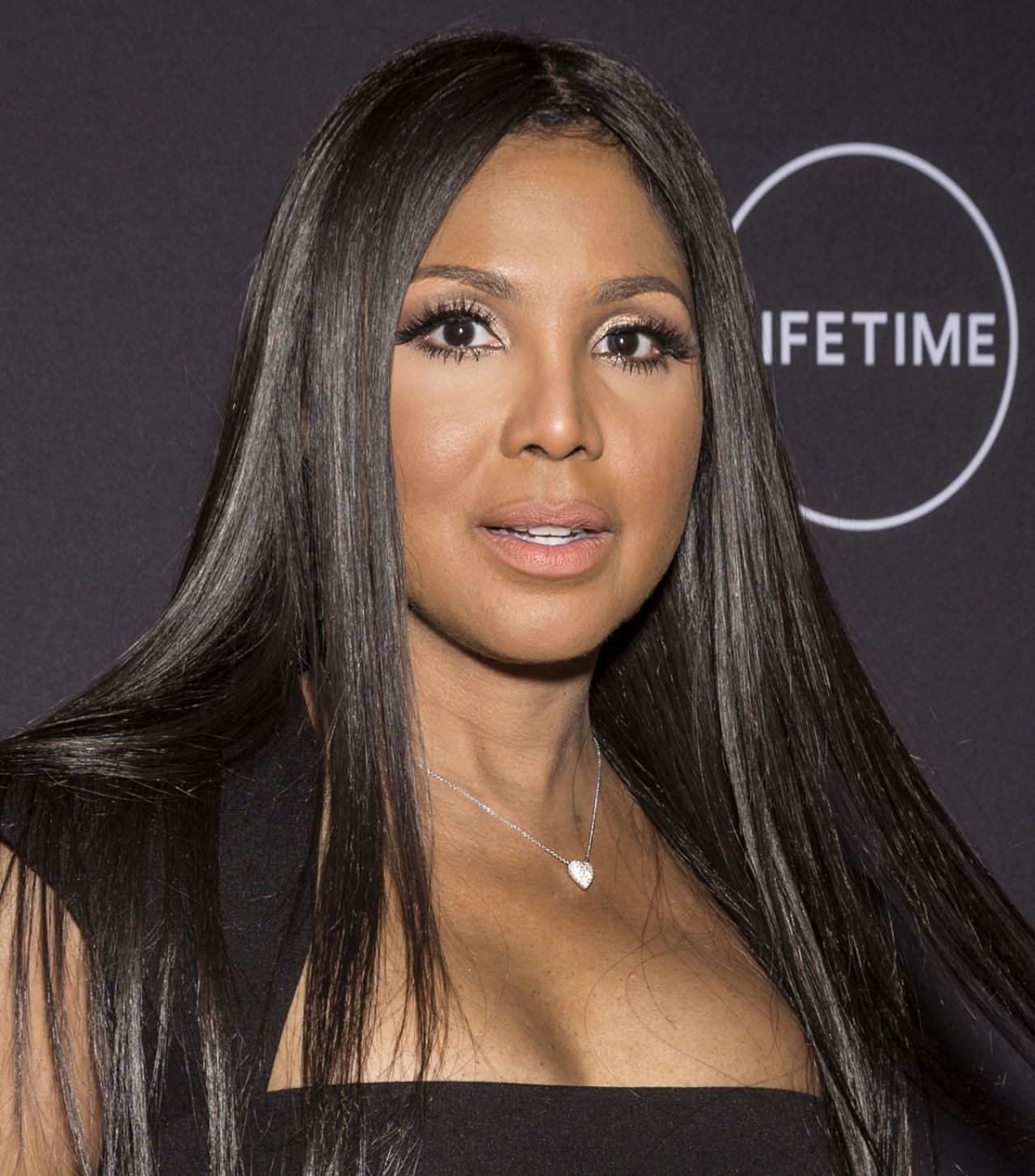 Toni Braxton Quot Faith Under Fire The Antoinette Tuff Story