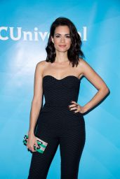 Torrey DeVitto – 2018 NBC Universal TCA Winter Press Tour in LA