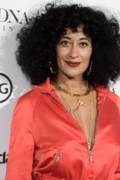 Tracee Ellis Ross – Marie Claire Image Makers Awards in Los Angeles