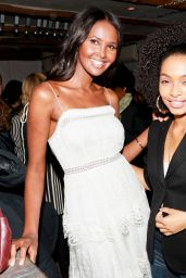 Ubah Hassan – AerieREAL Role Models Dinner Party in New York