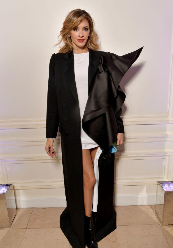 Ulla Parker – 2018 Sidaction Gala Dinner in Paris