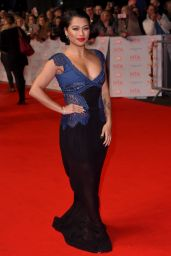 Vanessa White – 2018 National Television Awards in London
