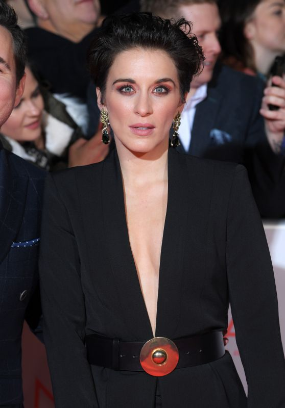 Vicky McClure – 2018 National Television Awards in London