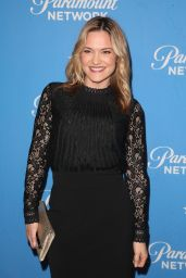 Victoria Pratt – Paramount Network Launch Party in LA
