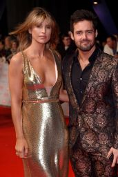 Vogue Williams – 2018 National Television Awards in London