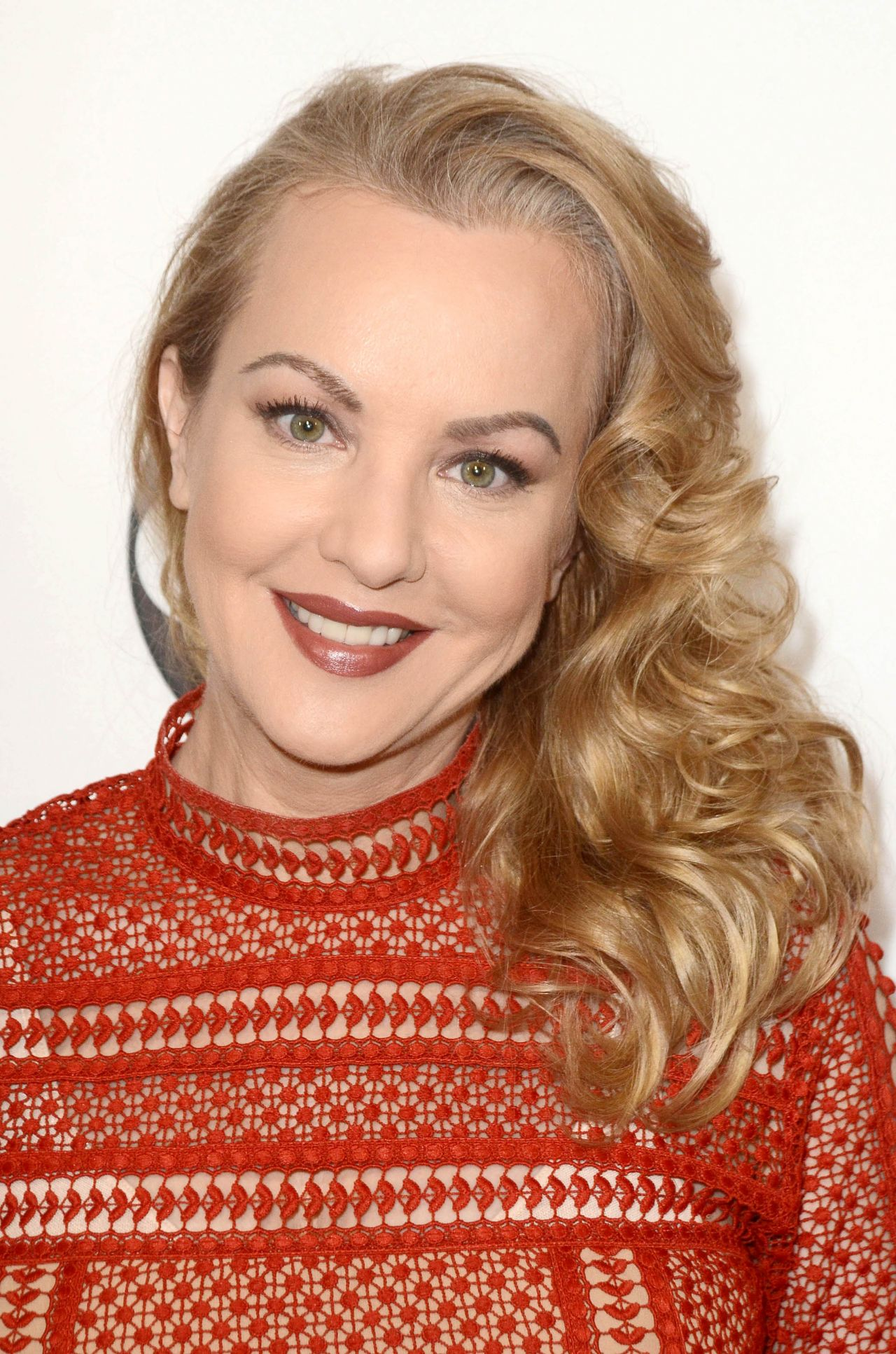 Wendi McLendon-Covey - ABC All-Star Party in LA