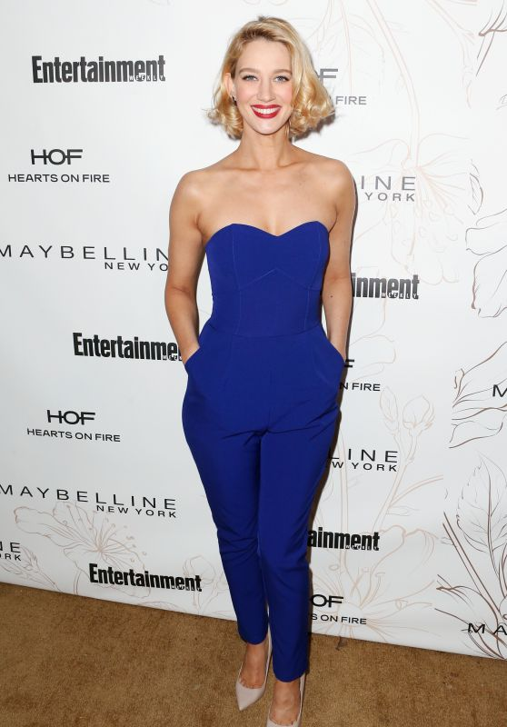 Yael Grobglas - EW Pre-SAG 2018 Party in LA