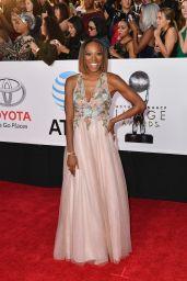 Yvonne Orji – 2018 NAACP Image Awards in Pasadena