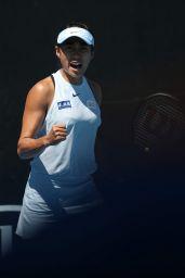 Zhang Shuai – Australian Open 01/17/2018