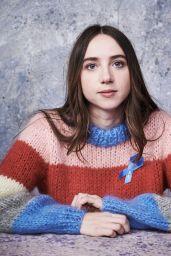 Zoe Kazan – Deadline Studio Portraits at Sundance 2018 in Park City