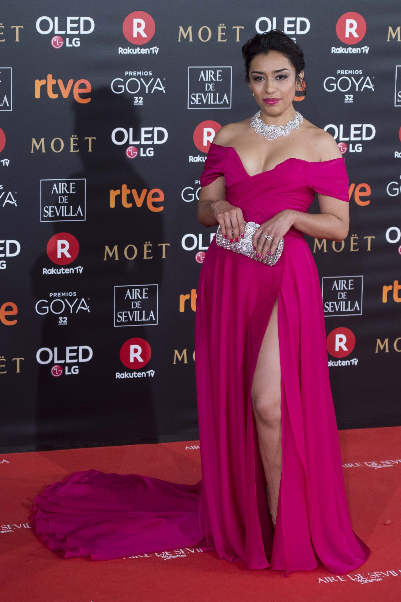 Adriana Paz naked 808