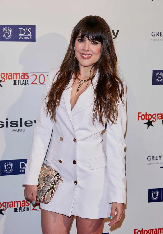 Adriana Ugarte – 2018 Fotogramas Awards in Madrid