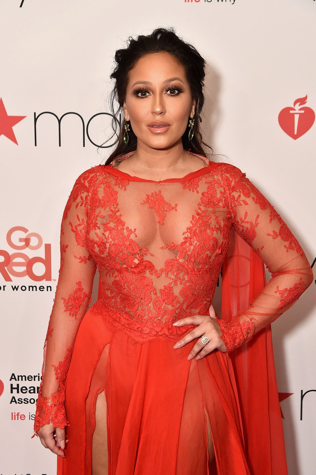 Adrienne Bailon Nude Photos 40