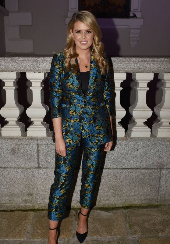 Ailbhe Garrihy – Xpose Benefit Awards 2018 in Dublin