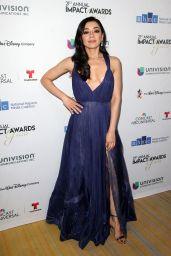 Aimee Garcia – 2018 Impact Awards in Los Angeles