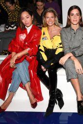 Aimee Song – Ralph Lauren Show FW18 at NYFW
