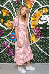 Aisha Jade – Nike X Revolve Party in West Hollywood