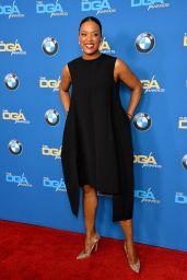 Aisha Tyler – 2018 DGA Awards