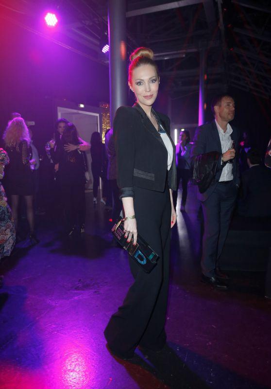 Alexa Feser – 99Fire-Films-Award at Berlinale 2018