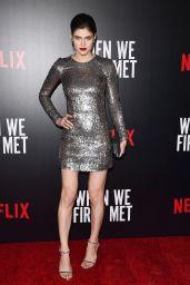 """Alexandra Daddario – """"When We First Met"""" Screening in LA"""