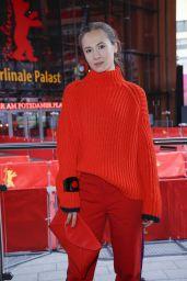Alina Levshin – Audi Berlinale 2018 Brunch in Berlin