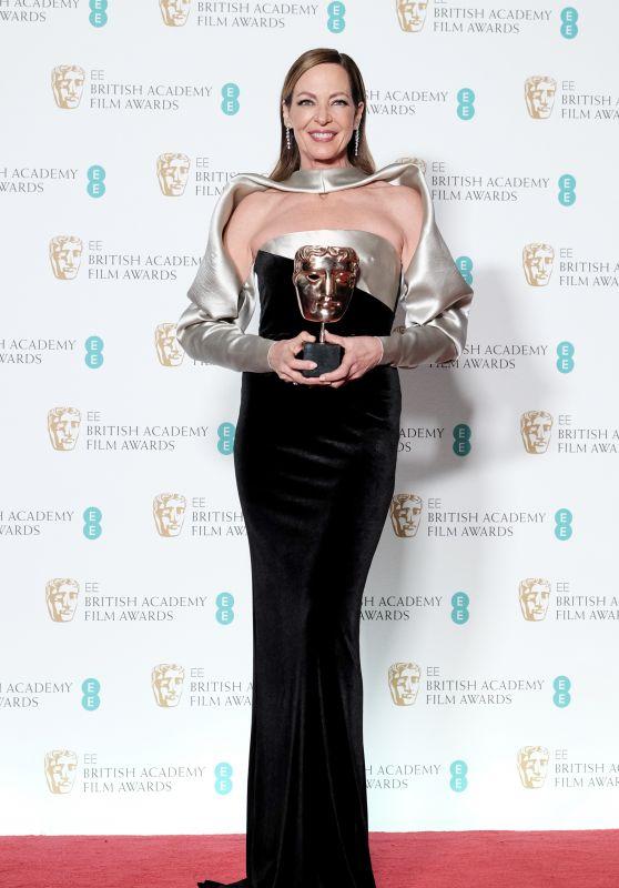 Allison Janney – 2018 British Academy Film Awards