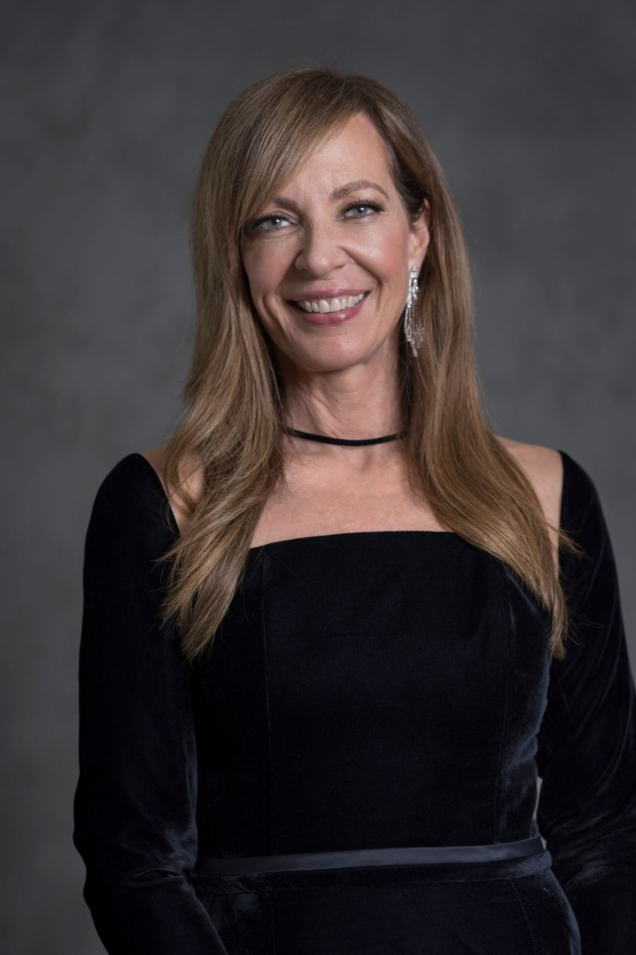 Allison Janney - 90th Annual Academy Awards Nominee Portrait
