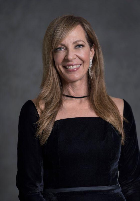 Allison Janney - 90th Annual Academy Awards Nominee Portrait