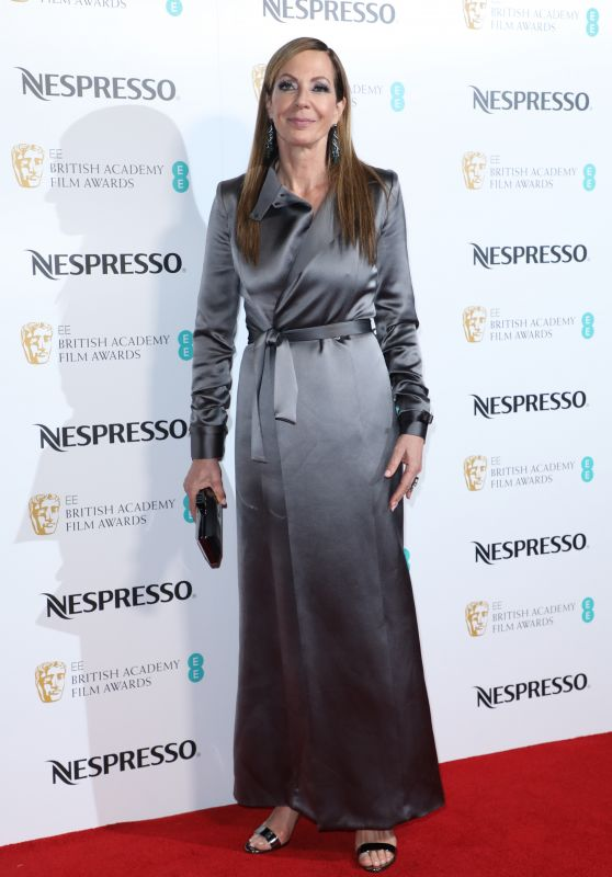 Allison Janney – British Academy Film Awards Nominees Party in London