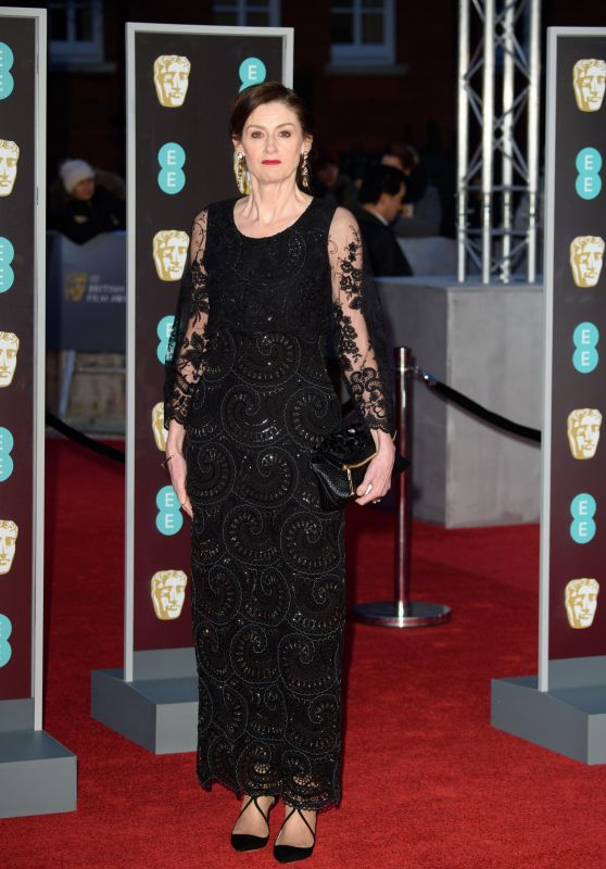 Amanda Berry – 2018 British Academy Film Awards