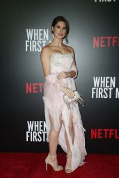 "Amanda Cerny – ""When We First Met"" Screening in LA"