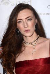 Amber Martinez – 2018 Roman Media Pre-Oscars Event in Hollywood