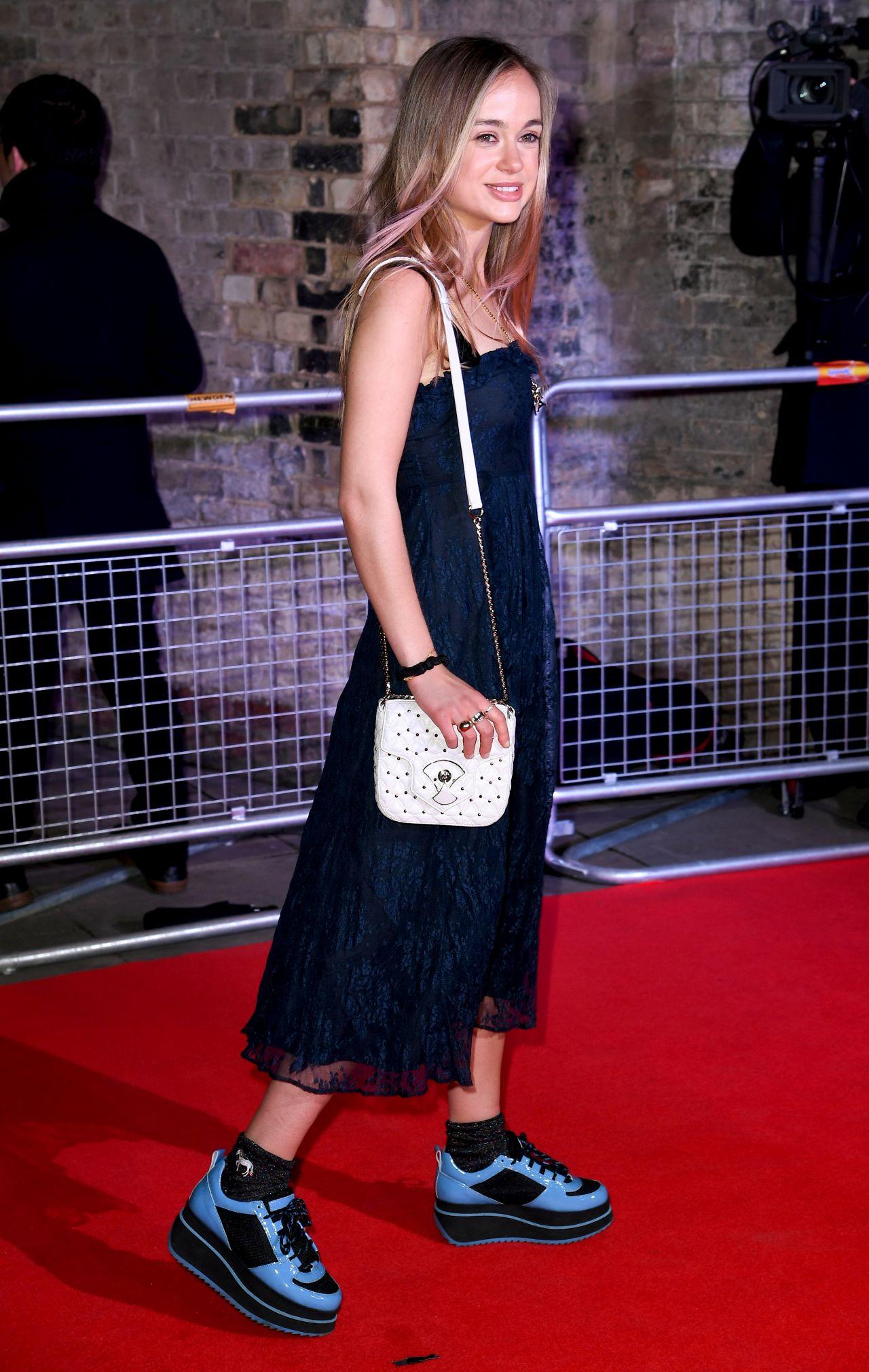 Amelia Windsor London S Fabulous Fund Fair 2018
