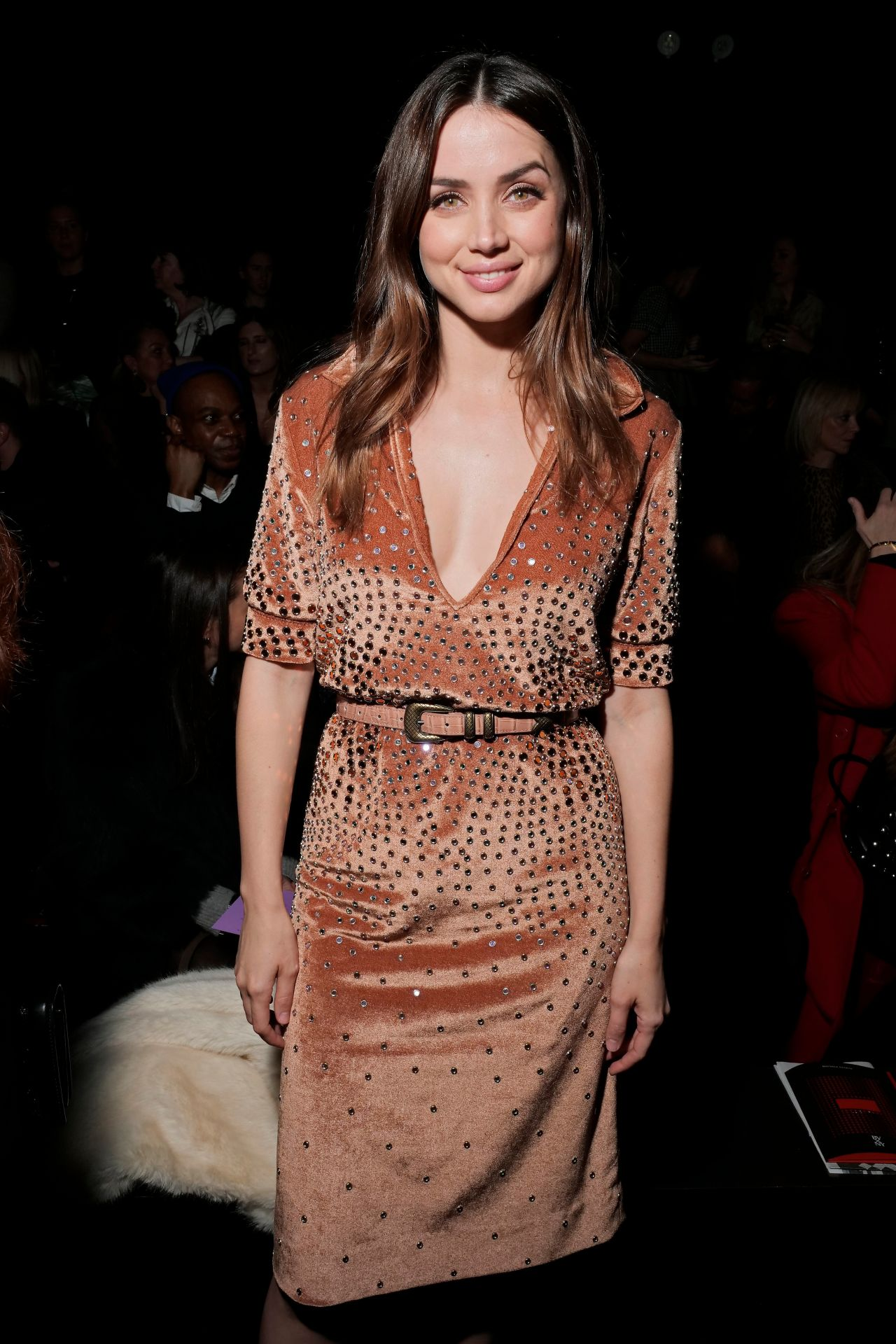 Ana de armas party and lies - 3 9