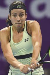 Anastasija Sevastova – Qatar WTA Total Open in Doha 02/16/2018