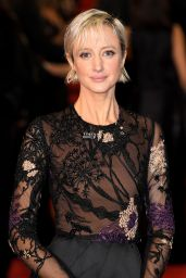 Andrea Riseborough – 2018 British Academy Film Awards