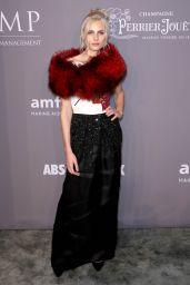 Andreja Pejic – 2018 amfAR Gala in NYC