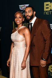 Anika Noni Rose – ABFF Honors in Los Angeles