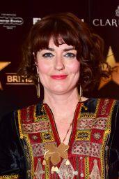 Anna Chancellor – 2018 London Evening Standard British Film Awards in London