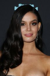 Anna De Paula - 2018 Sports Illustrated Swimsuit Issue Launch