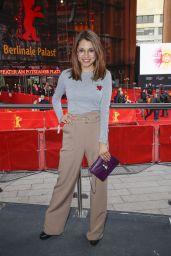 Anna Julia Kapfelsperger – Audi Berlinale 2018 Brunch in Berlin