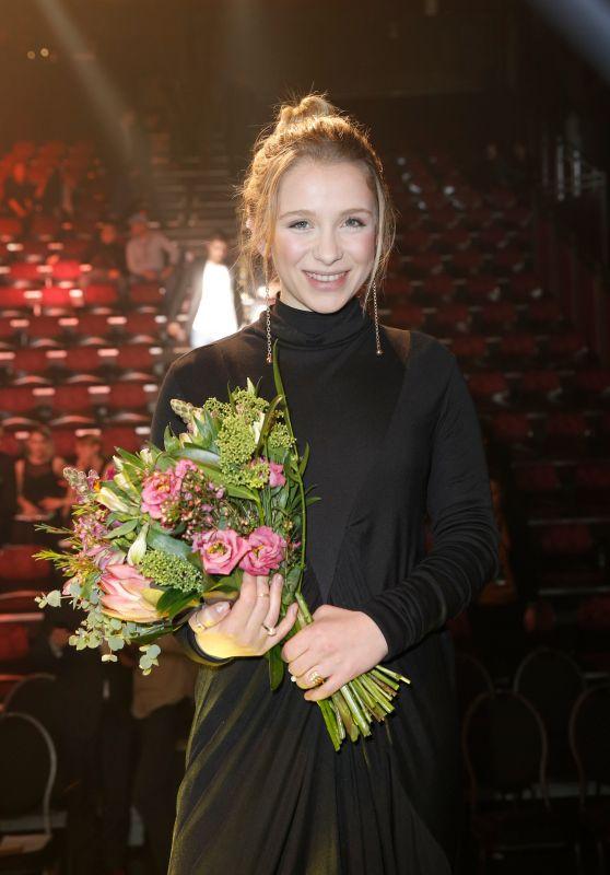 Anna Lena Klenke – 99Fire-Films-Award at Berlinale 2018