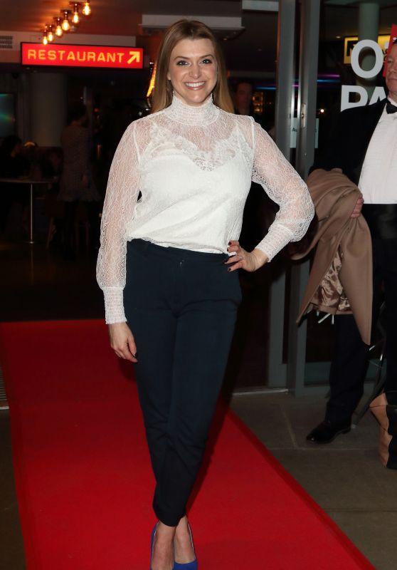 Anna Williamson - Eugenius! - Gala Performance in London