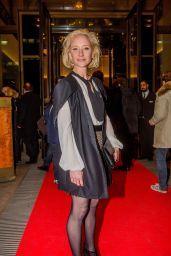 Anne Heche - Medienboard Party in Berlin