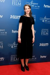 Annes Elwy - Newport Beach Annual UK Honours Event in London