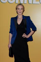 """Antonia Liskova – """"Sconnessi"""" Premiere in Rome"""
