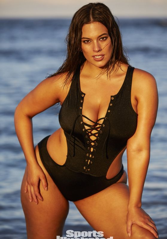 Miss Universe 2018 Name >> Ashley Graham – SI Swimsuit Issue 2018