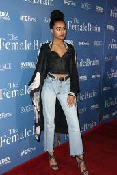 """Ava Dash – """"The Female Brain"""" Premiere in Los Angeles"""
